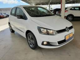 Volkswagen Fox 1.6 MSI RUN 8V 4P - 2017