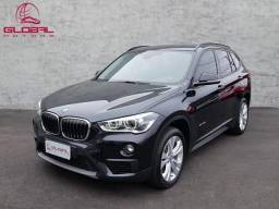 BMW X1 S20I ACTIVEFLEX - 2017