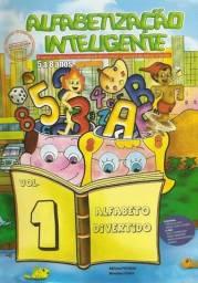 Caderno do Futuro, Livros e Atividade de Casa Infantil