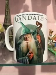 Caneca Gandalf