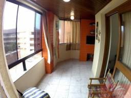 Apto no Centro de Capão 1 quadra do Mar, 3 dormitórios! Disponível para Réveillon