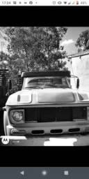 Caminhão chefrole