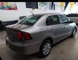 Volkswagen Voyage 1.6 Trend 8v Flex