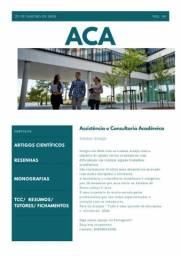 Assistência e consultora Acadêmica