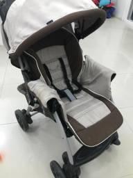 Carrinho de bebê Chico