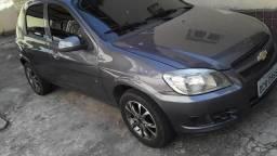 Vendo chevrolet 2012 Celta 1.0 completo fe fábrica e com revisão.