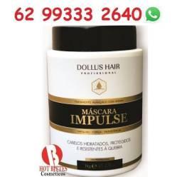 Máscara Impulse Dollus Hair 1Kg