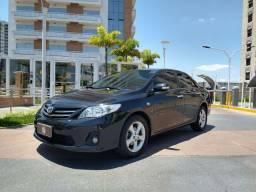 Toyota Corolla XEI Automatico - 2013 - Blindado ( Impecavel )