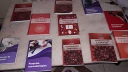 Livros Administrativos