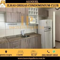 Ilhas Gregas Condominium Clube