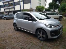 Vw up tsi turbo