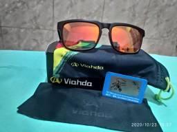 Óculos Viahda polarizado
