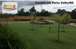 Terreno à venda, com 848 m² no Conjunto Alphaville - Porto Velho/RO
