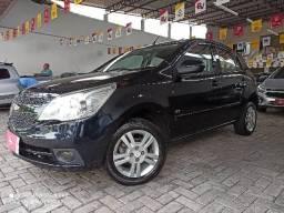 Chevrolet Agile LTZ 1.4 8v Flex Completo (Financia 100%) - 2010