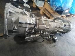 Cambio e tração Amarok V6