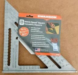 Esquadro Swanson original EUA