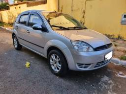 Fiesta hatch +AR