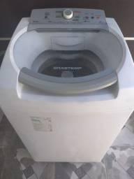 Vendo máquina de lavar roupa Brastemp