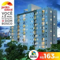 Apartamento 2 Dormitórios Com Varanda Entrega em 2022