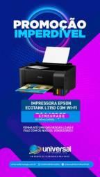 EPSON L3150 Wi-Fi