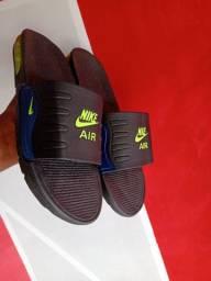 Sandália 1° linha Nike Air Max Confort ! 42/43
