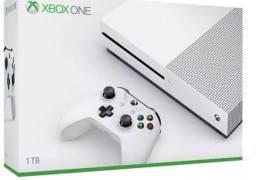 Xbox One S Zero Lacrado