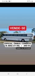 Onibus Mercedez benz 371 RSL