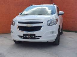 Chevrolet Spin 1.8 LTZ 2015