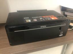 Impressora e Copiadora Epson Stylus TX125