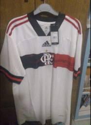 Camisa Flamengo 2
