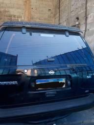 Nissan Pathfinder R$ 15.000,00