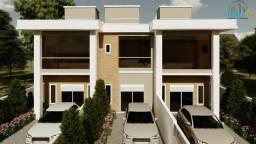 A* Casa ampla com 2 suítes - duplex