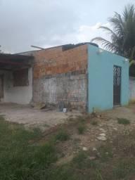 CASA NO IRANDUBA ATRÁS DO RESIDENCIAL AMAZONAS 1