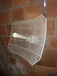Antena para internet airgrid