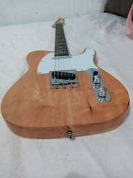 Guitarra telecaster Benson Madero