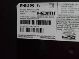 Peças TV Philips 50pug6513/78