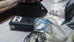 Kit CPAP automático REMstar Auto A-Flex 60 Series + Umidificador - Philips Respironics