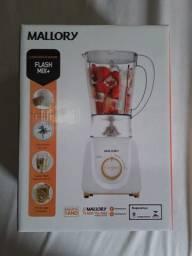 Liquidifivador MALLORY novo 2,1 litros
