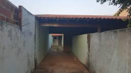 Casa de fundos - bairro São Judas