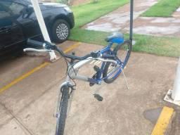 Bicicleta aro 26 em ótimo estado
