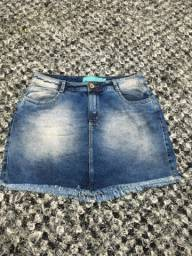 Saia Jeans NOVA