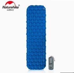 Isolante térmico inflável Naturehike FC10