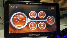GPS com TV (touch não pega !) Aceito placa mãe D3 ou Fonte real