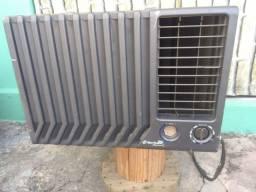 Ar-condicionado não está gelando