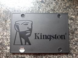 HD sdd Kingston 480