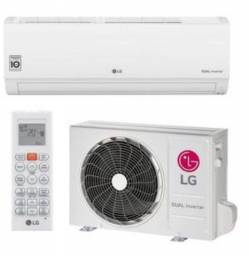 Ar Condicionado inverter 18000 btus LG