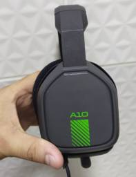 Headset - Astro A10
