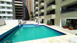 (EXR62387) Sua nova residência 42m² no Meireles - Via Vêneto Flat