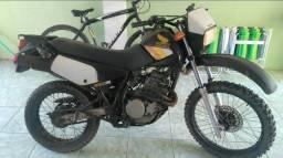 XLX 350R ACEITO TROCA!