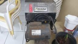 Maquina de cana  Bivolt 110 e 220